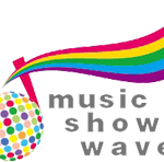 music show wave